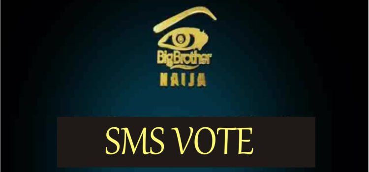 How To Vote On BBNaija PepperDem via sms
