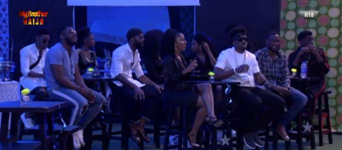 BBNaija Comedy Night With Nigerian Comedians