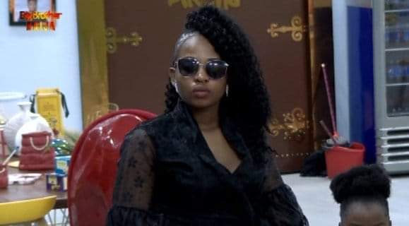BBNaija Surprise Eviction: Cindy gone