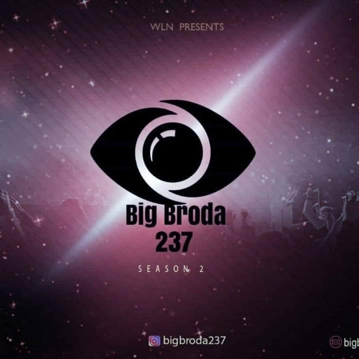 Big Brother Cameroon 2