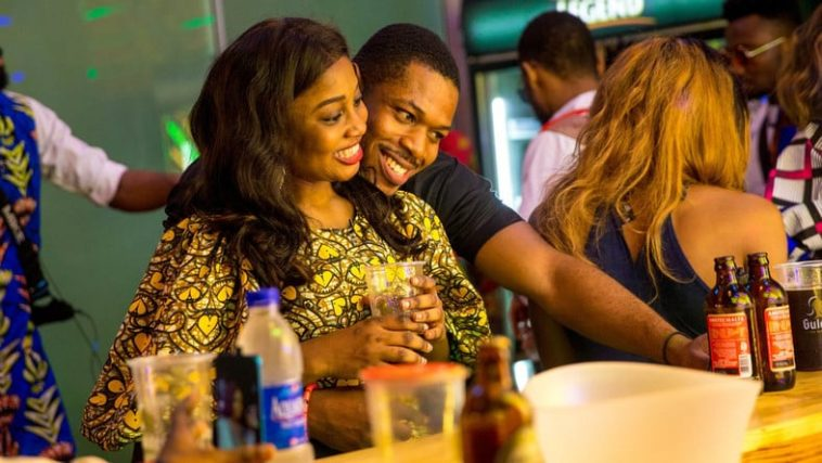 Updates On BBNaija PepperDem Couples: Froddster