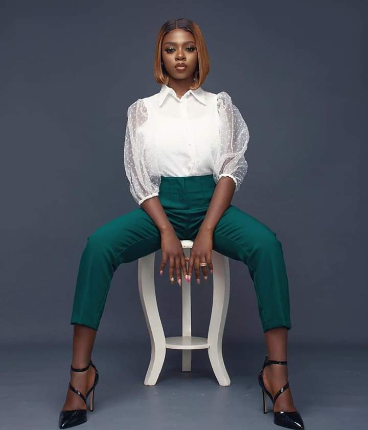 Most Successful BBNaija Housemate - Pepper Dem - DIANE