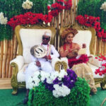 Samuel Ajibola (Spiff) Finally Ties The Knot With Adanna – First Photos