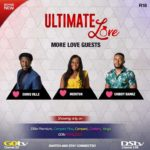 Ultimate Love Swaps: Who Swaps Who For Who?