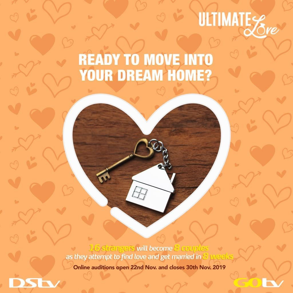 Ultimate Love Nigeria Season 1 Feb 9