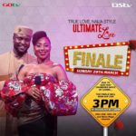 Time For Ultimate Love Finale