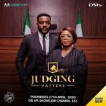 Ebuka To Premiere New Show JUDGING MATTERS