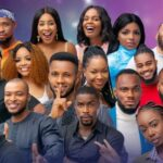 How The BBNaija Housemates Voted For Week 5 Eviction