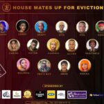 Biggy 237 Eviction Voting Poll Week 5