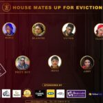 Biggy 237 Eviction Voting Poll Week 7