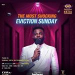 BBNaija Lockdown: The Most Shocking Eviction Sunday