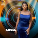 Angel's Eviction Diary Session