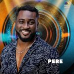 """""""I Don't Care About The Impression You Have Of Me, There Will Be No Disrespect As Long As I'm HOH"""" Pere Warns Housemates (Video)"""