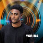 Yerins Evicted From The Big Brother Naija House