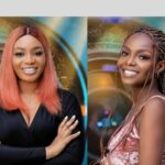 The Fight Between Beatrice And Peace – BBNaija