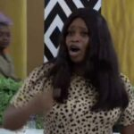 """""""Head Of House Or No Head Of House, I Go Change am For You"""" Princess Warns Pere"""