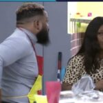 WhiteMoney Is Back In The Kitchen: HOH Pere's Plan To Remove Him Fails