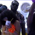 BBNaija: All The Gist After The Saturday Night Party – 3 Ships Sink