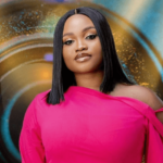 JMK Evicted From The BBNaija House